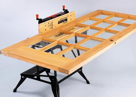 Black & Decker WM425 Workmate 425 550-Pound Capacity Portable Work ...