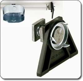 Westinghouse 0110000 Saf T Brace For Ceiling Fans Safety
