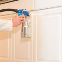 best hvlp sprayer for cabinets - Video Search Engine at ...