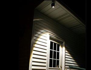 Mr. Beams MB360 Spotlight