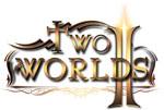 Two Worlds II logo