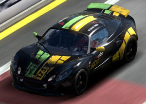 True high-end racing experience in 'Need for Speed: Shift'