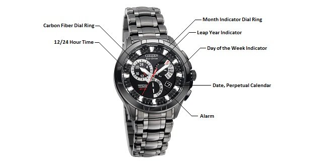 Diagram Of Watch Parts Tokovenuzcom