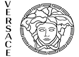 Amazon.com: Versace Men's Tonneau Rose Gold Chronograph