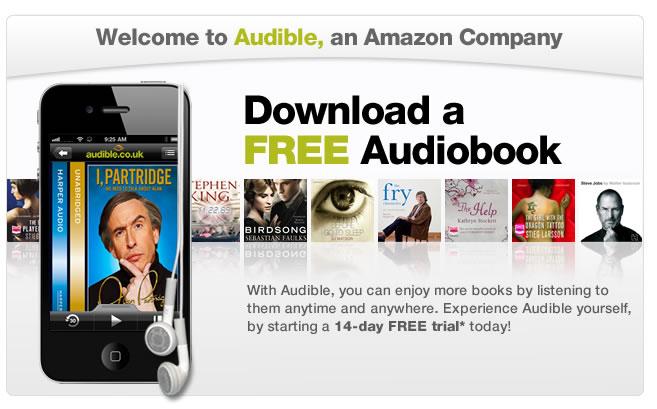 Amazon Audible Uk Cancel