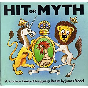 Hit or Myth: Family of Imaginary Beasts