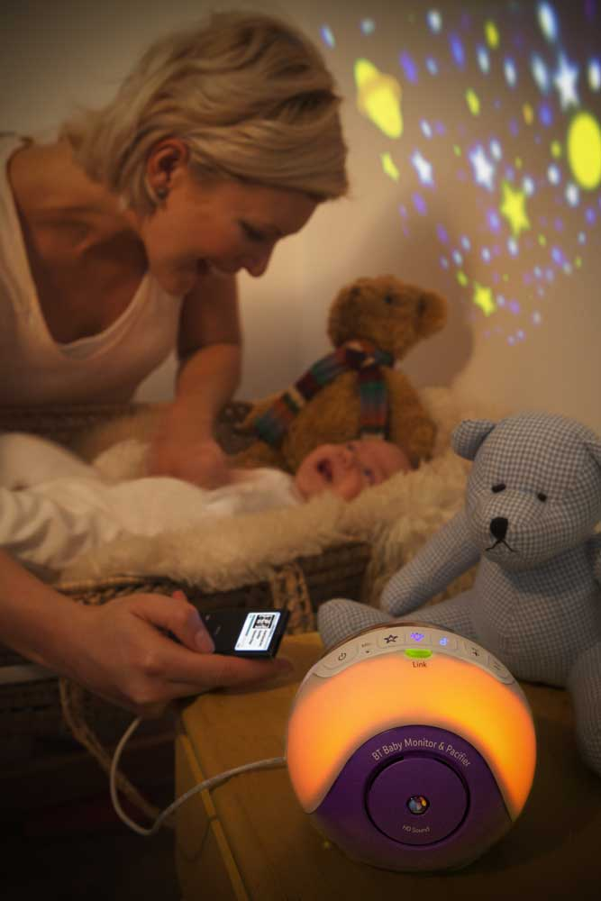 BT Baby Monitor 250 Review