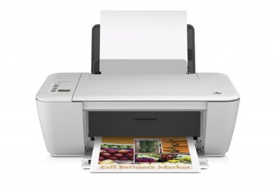 Hp Deskjet All In One Printer Amazon