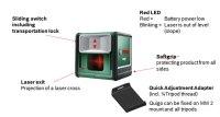 Bosch quigo 2 manual  Ekonomiskt och starkt ljus fr hemmet