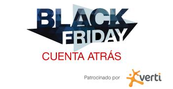 Ofertas del Black Friday 2014 de Amazon