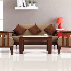 Sofa Covers Designs India Metal Garden Corner Sofas: Buy Sofas& Couches Online At Best Prices In ...