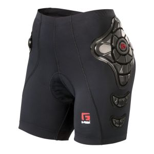 womans pro-b shorts