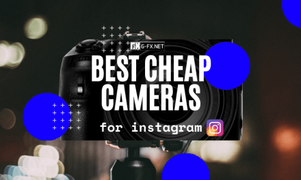 Best Cheap Cameras For Instagram