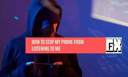How To Stop My Phone From Listening To Me