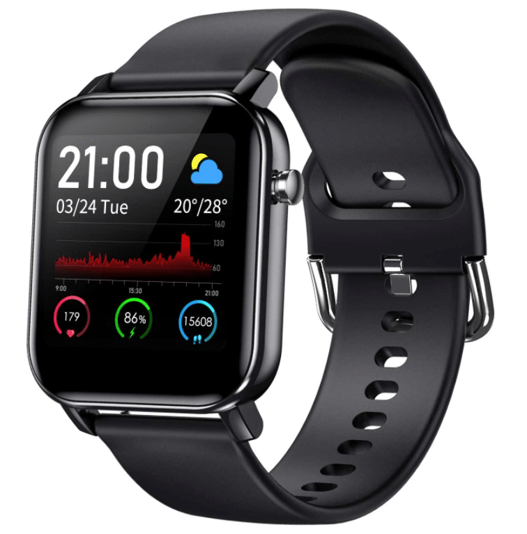 coulax smartwatch