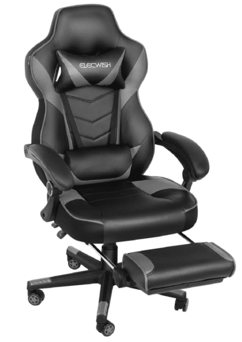 Elecwish Ergonomic Gaming Chair
