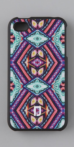 DANNIJO Rawson 4G iPhone Case