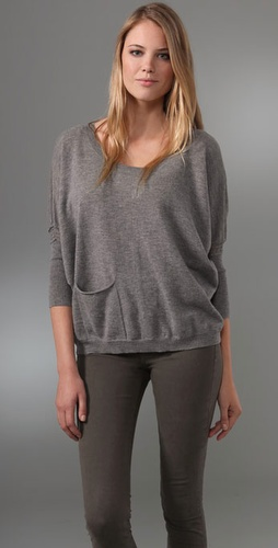 Ella Moss Morgan Sweater