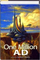 One Million AD cover