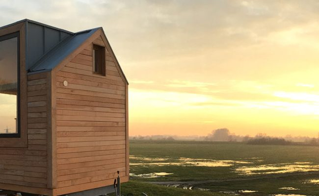 Tiny Houses Living Comfort In The Smallest Spaces