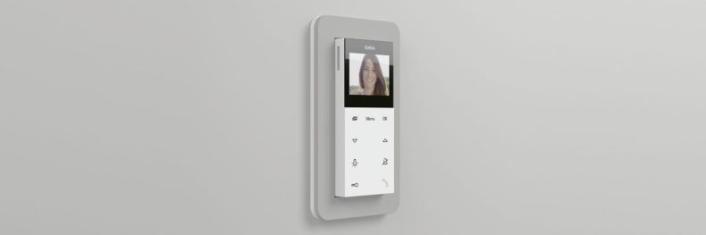 G3 Gira door entry system from knx-tech.ie