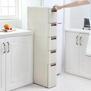 kitchen corner cabinets accessories stores 夹缝收纳柜加高款冰箱边缝柜厨房角柜窄缝置物架卫生间整理柜 阿里巴巴找 阿里巴巴找货神器
