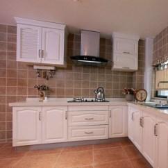 White Kitchen Cabinets Types Of 白色厨柜欧式 淘宝拼多多热销白色厨柜欧式货源拿货 阿里巴巴货源 定制橱柜定做白色欧式整体厨房厨柜订做橱柜全屋定制实木