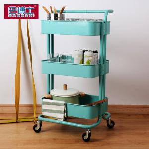 small kitchen carts nj cabinets 宜家用拉斯克厨房推车置物架小推车置物架移动带轮收纳美容车餐车 阿里 天猫