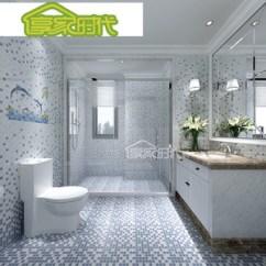 Bath And Kitchen Tile Floor 卫生间浴室厨房阳台厕所砖马赛克300x600mm墙砖防滑地砖格子瓷砖 阿里巴巴 阿里巴巴找货神器