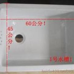 Vintage Kitchen Sink Restoring Cabinets 华人代购网站yoycart的水槽单品 陶瓷水槽厨房水槽做厨房洗菜阳台洗衣盆都可以老式水槽洗手
