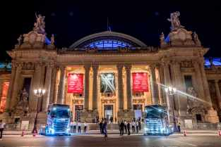 Next Generation Scania: The reveal