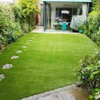 Вештачка трева