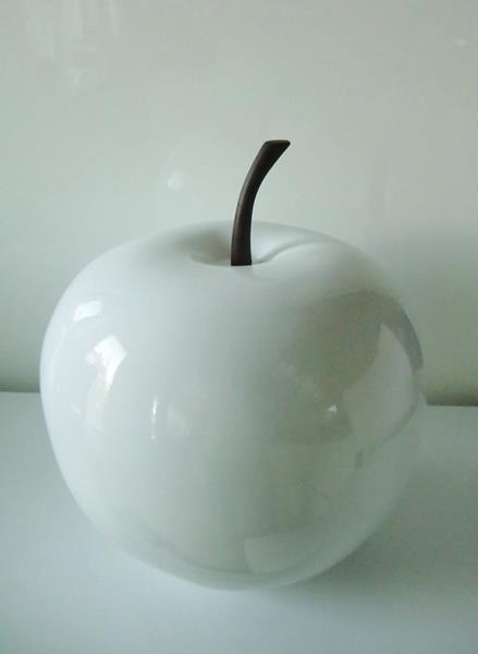 Glossy design appel in meerdere kleuren  GTrendsnl