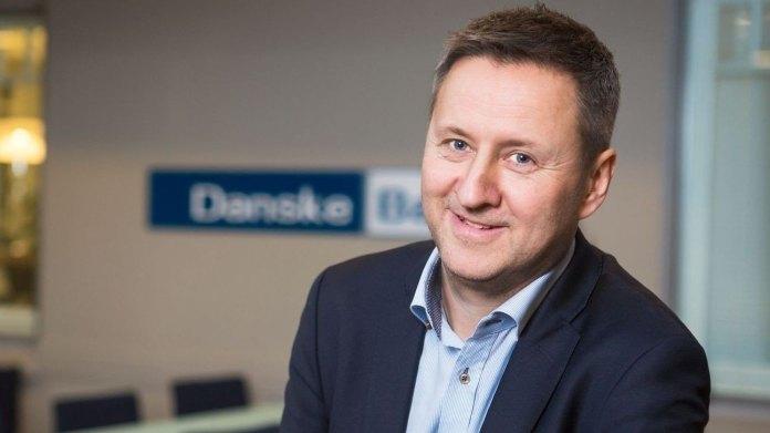 RENTEØKNINGER: Det vil dempe veksten i boligprisene, sier sjeføkonom Frank Jullum i Danske Bank.