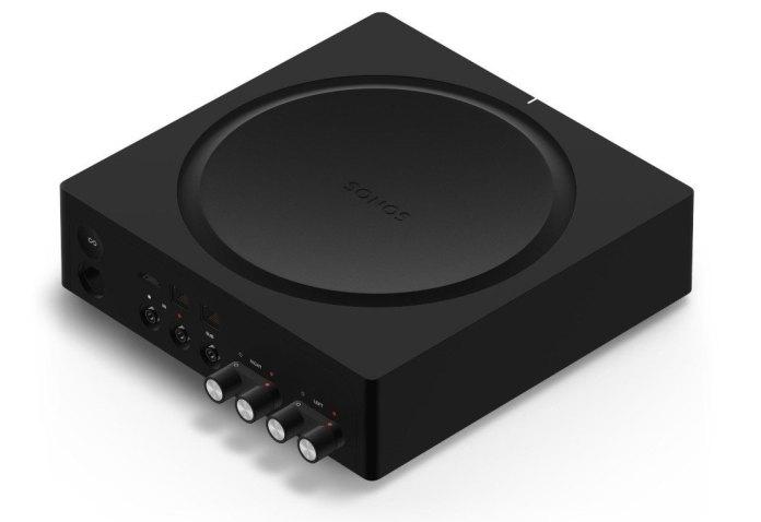 Sonos AMP. Forsterker.