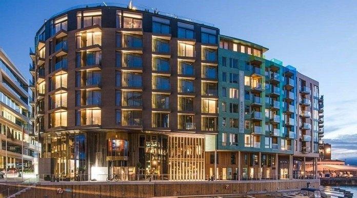 The Thief på Tjuvholmen er et hotell alle bør oppleve minst én gang.