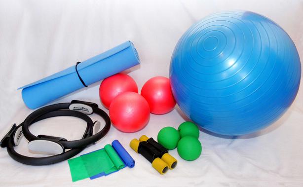 Pilates Equipo adecuado para practicarlo  Pilates