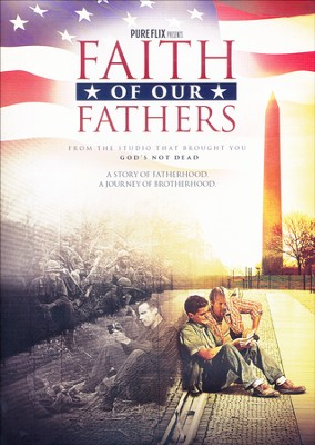 Faith of our Fathers, DVD   -