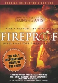 Fireproof, Special Collector's Edition, DVD   -