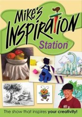 Mike's Inspiration Station Episodes 1-6: Let's Draw Goliath [Streaming Video Purchase] -