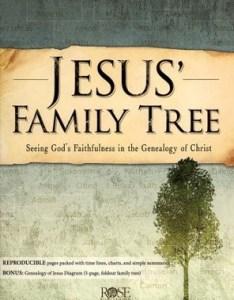 Jesus  family tree pdf download also christianbook rh