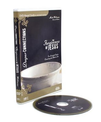 Forgiveness of Jesus DVD