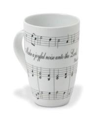 Musician's Mug   -