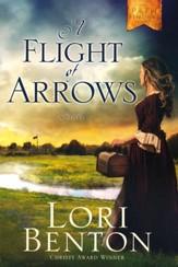 #2: A Flight of Arrows