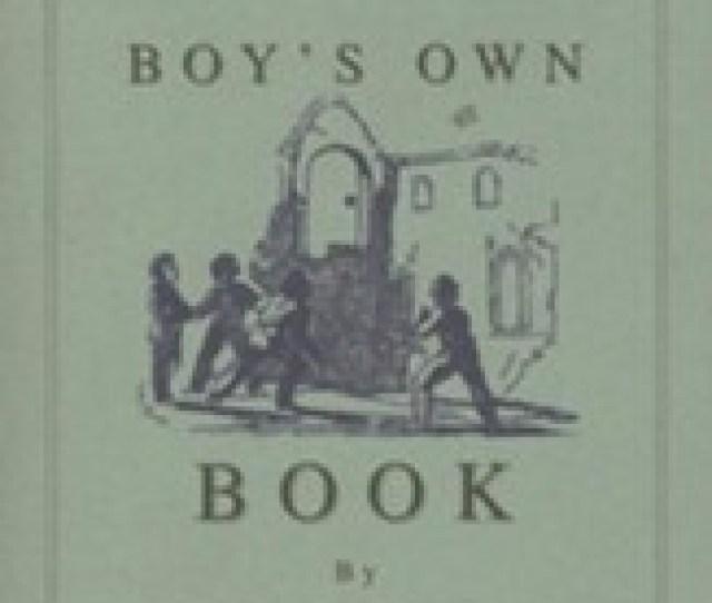 The Boys Own Book
