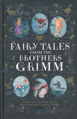 Fairy Tales from the Brothers Grimm  -     By: George Cruikshank(Illustrator)     Illustrated By: George Cruikshank
