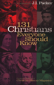 131 Christians Everyone Should Know   -<br /><br />         By: Mark Galli</p><br /> <p>