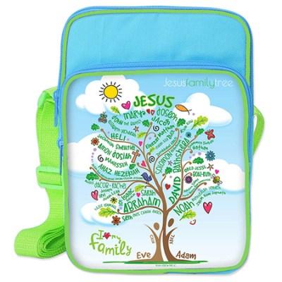 Jesus school bag