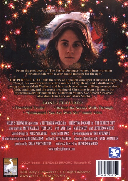 The Christmas Gift Movie 2009
