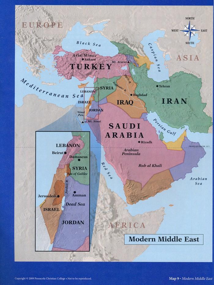 World History Map : world, history, Abeka, Homeschool, World, History, Geography, Christianbook.com